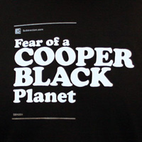 Fear of a Cooper Black Planet